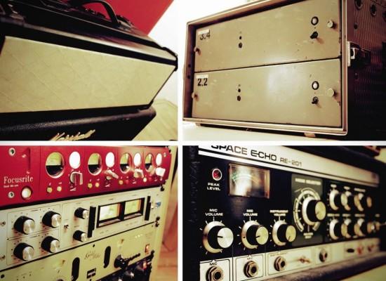 Аудио-эффекты
